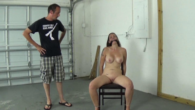 Naked Interrogation! Part One