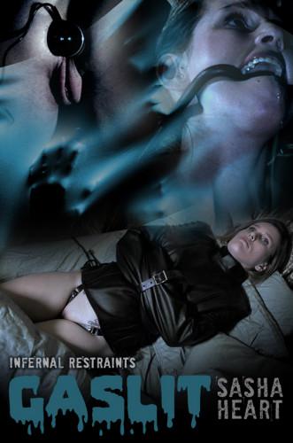 Infernalrestraints – Gaslit
