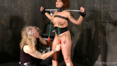 Cassie Cane - Tormented Pain Slave