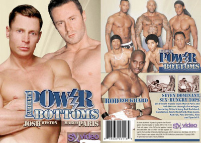 Description Bareback Power Bottoms