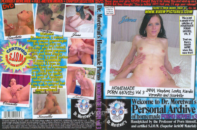 Homemade porn vol3