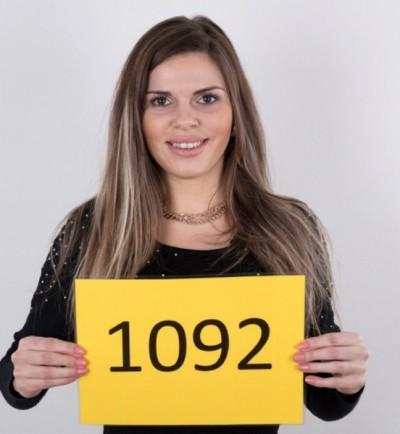 Sylvie — 1092 Czech Casting FullHD 1080p