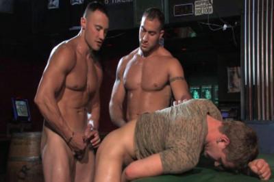 Description Muscle Men Like Brutal Sex