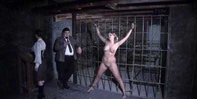 Prison Life Vol. 1