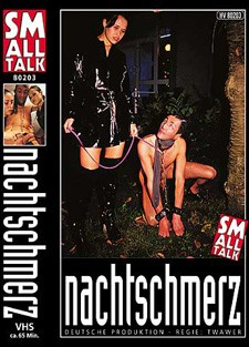 [Small Talk]Nachtschmerz(2005/Bondage/size 1.4 GB)
