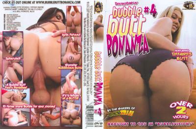 Description Bubble Butt Bonanza Vol 4