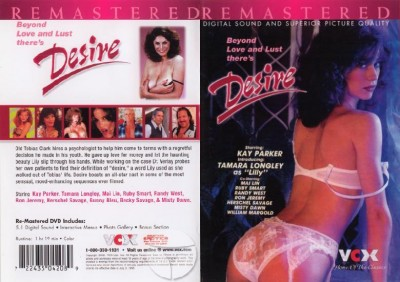 Description Desire 1984
