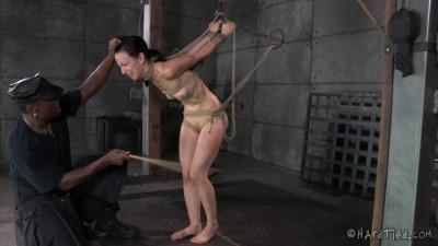 Sexy Bondage Therapy, Part 2
