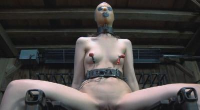 Electro Torture Mummification - IR HD