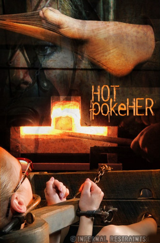 Infernalrestraints - Jul 18, 2014 - Hot Poke Her