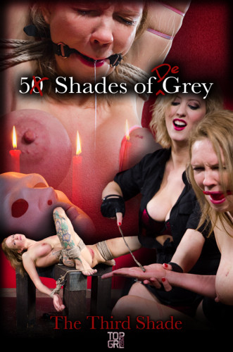 Rain DeGrey, Cherry Torn – 5 Shades Of DeGrey – The Third Shade (2016)