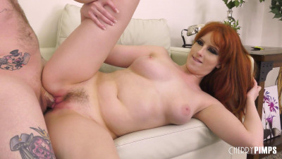 Alex Harper – Wildly Hot RedHead Fucking (2019)