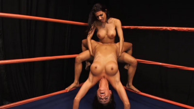 Xtreme Matches – Abigail Mac and Idelsy Love – Scene 2