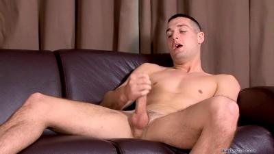 Description A Horny Wank With New Guy Sean (Sean Savoy) 1080p