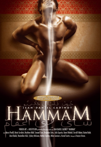 Description Hammam