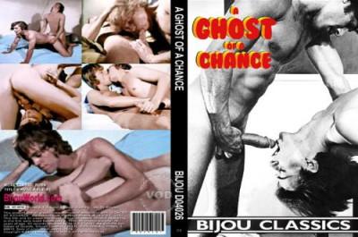 A Ghost Of A Chance (1973) — Glenn Brock, Jim Hughes, Toby Willis