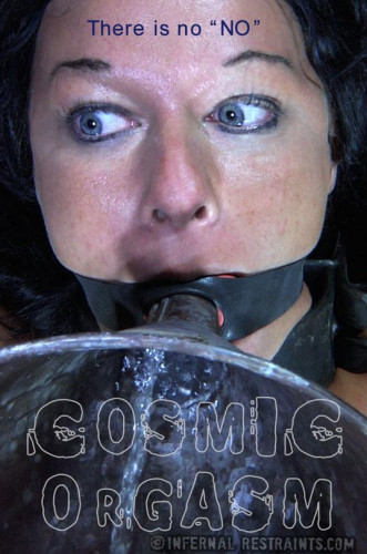 Cosmic Orgasm – There Is No NO (14 Aug 2015)