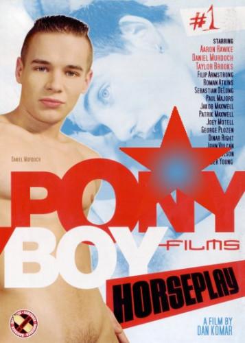 Description Ponyboy vol.1
