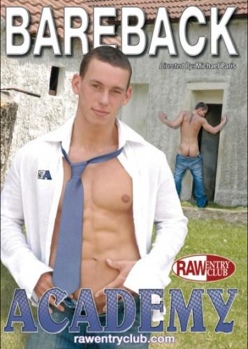 Bareback Academy vol.1