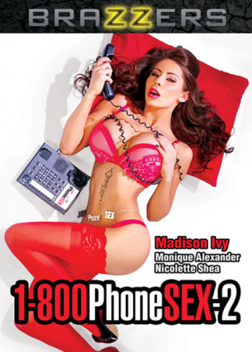 1 800 Phone Sex vol 2 (2018)