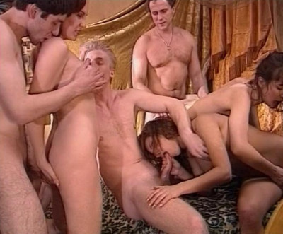 Moscow butts in hot orgies