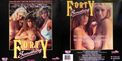 Forty Something 1 (40 Something 1)