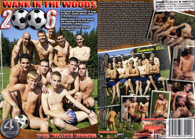 Making of Wank in the Woods