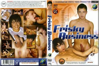 Description Frisky Business