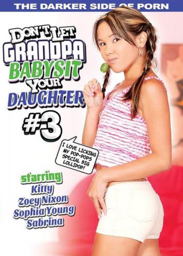 Description Don't Let Babysit Your vol 3