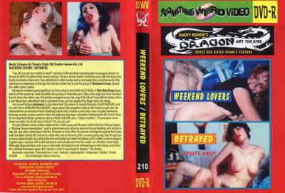 Description Weekend Lovers(1978)- Pat Manning, Hans Gretlia, Maria Tortuga