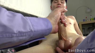 EastBoys — Jason Buell, Uncredited Handjob Part 2