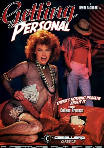 Getting Personal (1985)