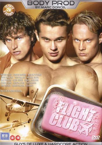 Flight Club - Jirka Cap , Cliff Calhoun , Ruslan Peterko