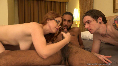 guy cum threesome (Ready To Swing)...