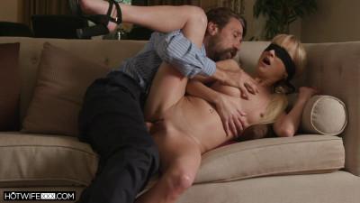 Misha Mynx – Married Misha Gets Her Fire Lit (2021)