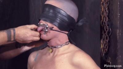 PainToy – Abigail Dupree – Slave Games