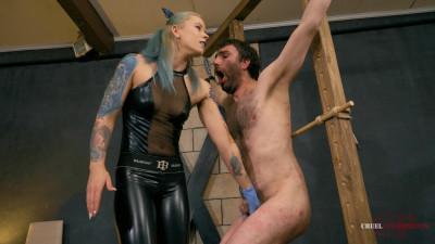 Cruel Punishments - Anette Cruel Session Part 3