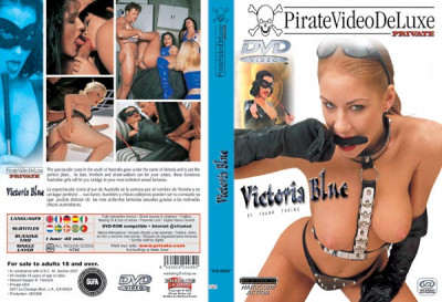 Pirate Video DeLuxe Vol. 2 - Victoria Blue