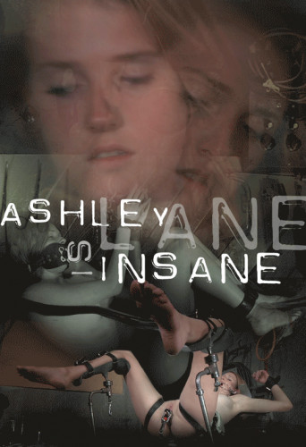 Infernalrestraints – Aug 29, 2014	- Ashley Lane Is Insane – Ashley Lane