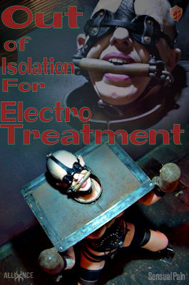 Description Out of Isolation For electro Treatment