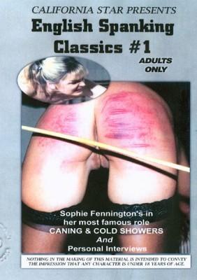 English Spanking Classics 1