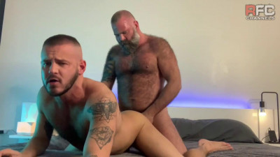 Raw Fuck Club – Sean Harding –
