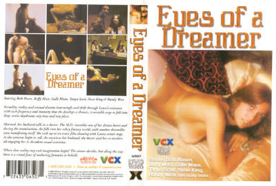 Description Eyes of a Dreamer