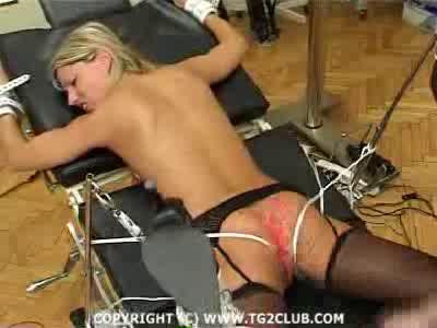 TG - Slave Hilde Part 26 - online, tit, video, scenes, net