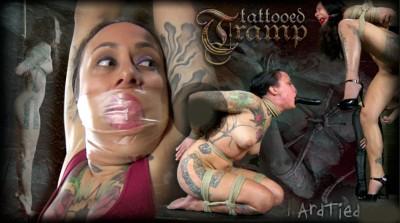 Hardtied – Apr 10, 2013 – Tattooed Tramp – Henna Hex