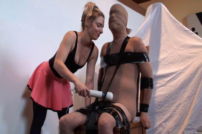 Female Cassidy – Domination HD