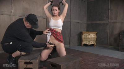 Complete Sexual Destruction ensued!.
