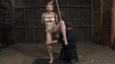 Delirious Hunter – Double Jointed