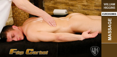 WHiggins - Filip Carbol - Massage - 15-01-2010