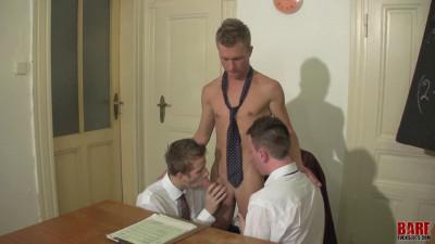Seducing The Handsome Teacher